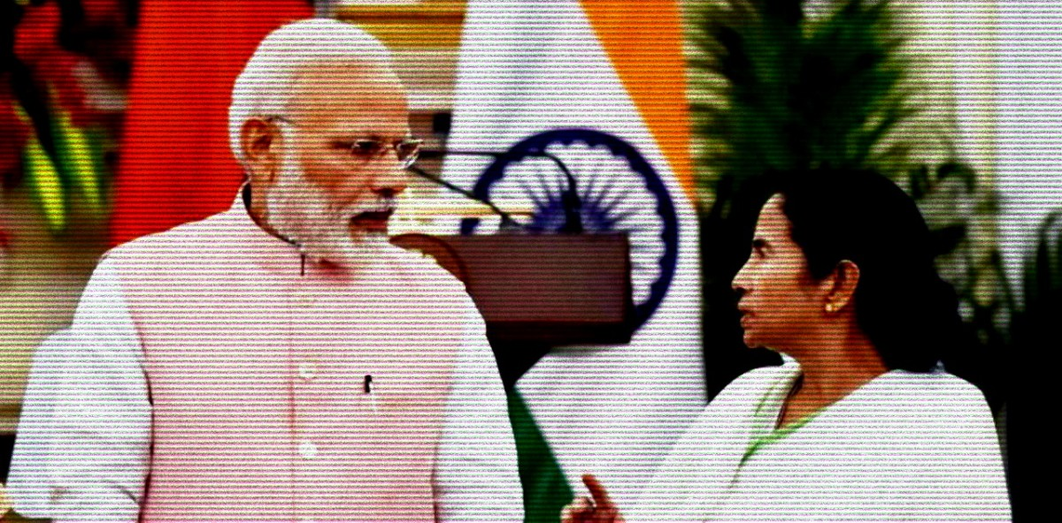 Mamata Banerjee's Bold But Risky Strategy to Position Herself as the Natural Choice to Take on Narendra Modi in 2024