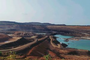 Behind Gujarat Mine Dumpsite Cave In, a Story of Apathy, Land Loss and Constant Pollution