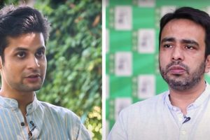Watch   Those Wanting to Divide on Religious Lines Are in For a Rude Awakening: Jayant Chaudhary