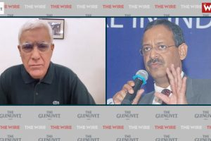Watch | Govt Mishandling Is Responsible for Coal Shortage: Former Coal Secy Anil Swarup