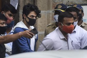 Why Aryan Khan? And Other Questions About NCB's 'Cruise Drugs Party' Raid