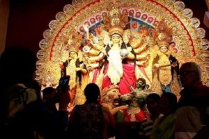 Dwindling Bengali Population in Darjeeling Hills Casts a Shadow on Age-Old Durga Pujas