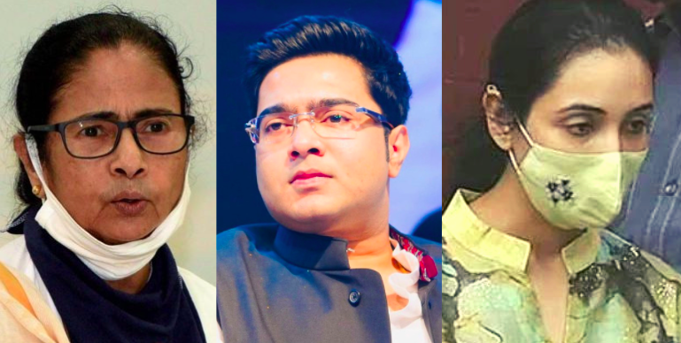 'Coal Theft', Interpol, 'Vendetta': The Story Behind ED Summons to Mamata Banerjee's Nephew, Wife