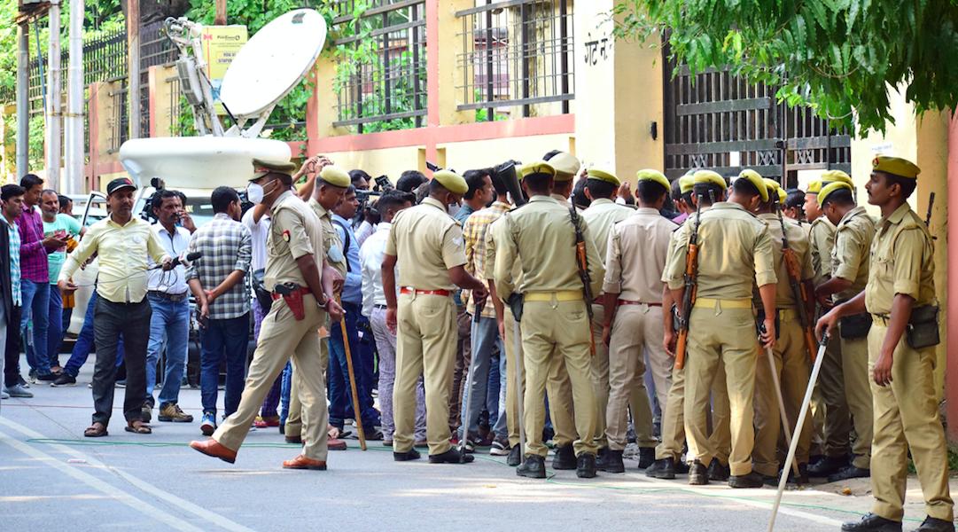Lakhimpur Kheri Case: MoS's Son Ashish Mishra Denied Bail, 2 More Arrested