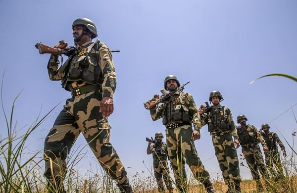 MHA Extends BSF's Jurisdiction in Border States, Triggers Political Storm in Punjab