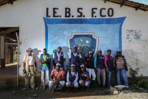 Community Guards in Colombia: Self-Protection and Peoples' Autonomy