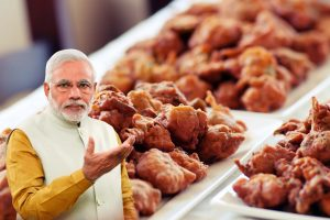 'Pakoda' Employment Has Increased Poverty Over the Last Eight Years