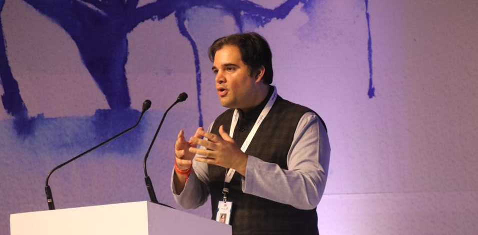 BJP MP Varun Gandhi Takes on Centre, Shares Vajpayee's Speech in Support of Farmers