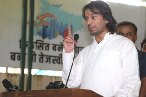 Bihar: Tej Pratap Yadav's Expulsion from the RJD Has Been a Long Time Coming