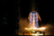 China Launches Astronauts to Space Station for Record-Setting Six-Month Stay