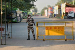 Nihang Leader Justifies Gruesome Singhu Murder, Warns Farmers Leaders to Keep Off