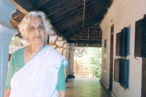 Requiem for P. Susheela, Matriarch of a Kerala House With Strong Democratic, Secular Traditions