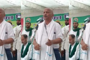 Interview: 'Samyukta Kisan Morcha Is Not For Violence', Says AIKMS General Secretary