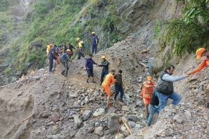 Nationwide Rains: Toll in Uttarakhand Rises to 65, Heavy Downpour in Kerala Again