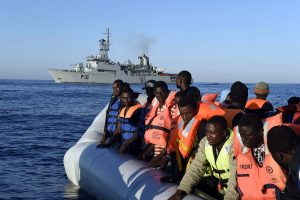 Europe's Border Regime Is Killing Thousands