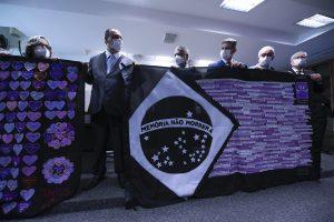 Brazil Senate Report Indicting Jair Bolsonaro Dissects 'Corrupt' Covaxin Deal