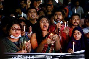 Bangladesh: Citizens Uphold Interfaith Harmony, Celebrate Festivals of 3 Religions Together