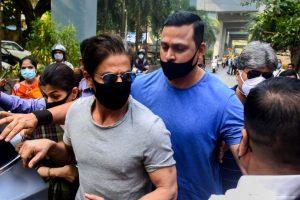 Aryan Khan's Judicial Custody Extended, Bombay HC to Hear Bail Plea on October 26