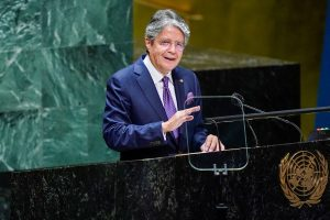 Pandora Papers: Ecuador President Guillermo Lasso to Be Investigated For Tax Fraud