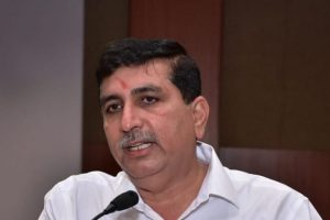 Congress Names Harish Chaudhary as Party In-charge for Punjab, Relieving Harish Rawat