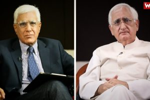 Watch: SC's Ayodhya Verdict Was Right But Imposes Sacrifice on Muslims in Hope of Closure – Salman Khurshid