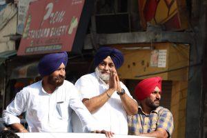 Punjab: SAD Goes Back to Anandpur Sahib Resolution Ahead of 2022 Assembly Polls