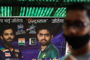 Students Arrested in Agra for 'Supporting Pakistan' During T20 Match May Be Charged With Sedition