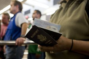 US Issues First Passport With 'X' Gender Marker