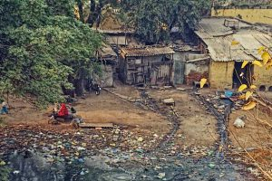 Here's Why India Is Struggling to Be Truly Open Defecation Free