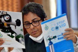 Mamata Banerjee's Chief Advisor Alapan Bandyopadhyay Receives Death Threat